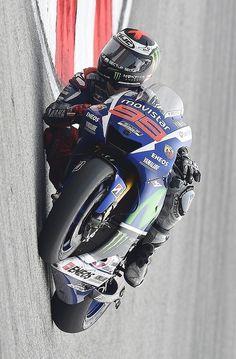 SPEED: MotoGP 2015, Malaysia GP, Sepang Lorenzo