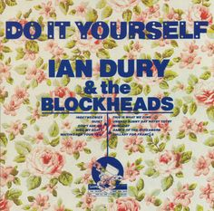 Do it yourself full album ian dury the blockheads ian dury and the blockheads do it yourself solutioingenieria Image collections