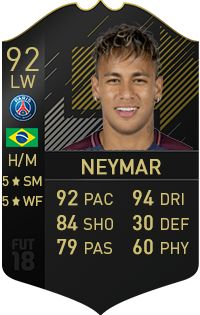 Neymar- Black Neymar, Fifa, Ea Sports, Online Business, Black, Football, French, Shopping, Soccer Players