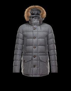 ba168d595b7b cheap moncler mens jackets fur king