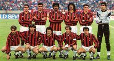 AC Milan har vundet næst flest Champions League turneringer, 7 stk.