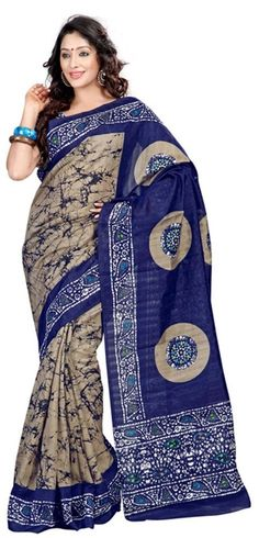 4c5f6e16fbb Blue Bollywood Saree Party Wear Indian Pakistani Ethnic Wedding Designer  Sari for sale online