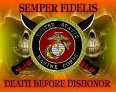 Google Image Result for http://i121.photobucket.com/albums/o223/purplepassion85021/SemperFidelisDeathB4Dishonor-1.jpg