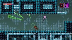 It's time to go old school as Axiom Verge arrives on Xbox One Axiom Verge is now available on Xbox One and you'll be getting the chance to discover a whole host of weapons, items, abilities and secrets! http://www.thexboxhub.com/time-go-old-school-axiom-verge-arrives-xbox-one/