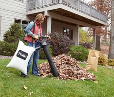 Leaf Blower, Garden Tools, Grass, Outdoor Decor, Yard Tools, Grasses, Herb
