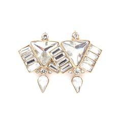 Harper Crystal Earrings