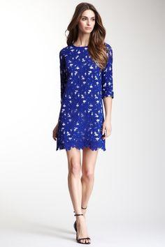 Cynthia Steffe  Vida Lace Dress