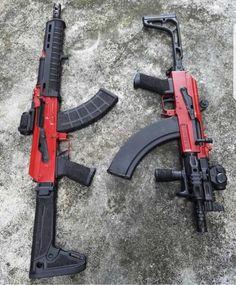 Tactical Squad — tacticalsquad: Via @firearms.tactical