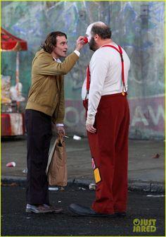 New Image of Joaquin Phoenix in 'Joker' Joaquin Phoenix, Jared Leto, Jack Nicholson, Hollywood, Joker Tumblr, Joker Online, Joker Phoenix, Joker Film, Der Joker