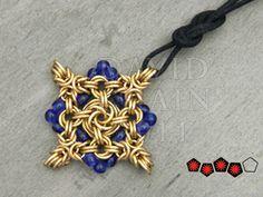 Davidchain Jewelry - Book Three Kits #chainmaille