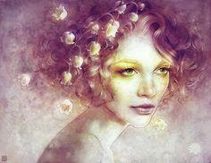 May - Anna Dittmann · Illustration