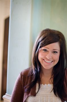 Kari Jobe..is very cute, and very modest with herself..i love that about her. Plus, she might be cool to hang out with.