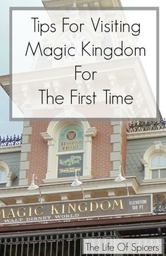 If you've been lucky enough to visit Magic Kingdom, then I guarantee you remember the first time you saw the castle. My first glimpse of the castle was in the distance when we were travelling…