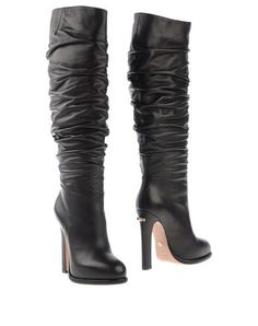 I found this great VIKTOR & ROLF Boots on yoox.com. Click on the image above to get a coupon code for Free Standard Shipping on your next order. #yoox