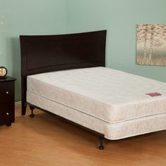 Atlantic Furniture Urban Lifestyle Metro Headboard found on Walmart.com  Twin= $140 Queen is 180.00.  Upholster all & create daybed