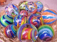 ~ Eddie Seese Collection ~ Admire & Purchase some Amazing Works of Art at ~ https://www.facebook.com/groups/esagm/?fref=nf & on Ebay :) http://stores.ebay.com/EDDIE-SEESE-ART-GLASS-MARBLES?_rdc=1