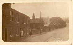 Dunscar Bridge Small Towns, North West, Bridge, The Past, England, History, Top, Historia, Bridge Pattern
