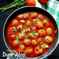 History of Indian cuisine Aloo Recipes, Chutney Recipes, Veggie Recipes, Indian Food Recipes, Vegetarian Recipes, Cooking Recipes, Bhaji Recipes, Chicken Recipes, Recipies