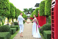 Тайланд #wedding #travel