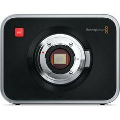 Superior  Cinema Camera with MFT (Micro Four Thirds) Mount