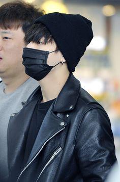 Kook. Is that yoongi's jacket?