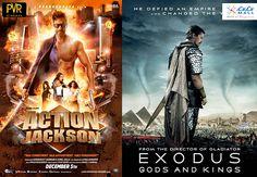 Pvr Cinemas, Latest Movies, Empire, Film, Celebrities, Check, Movie Posters, Movie, Celebs