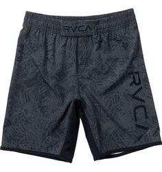 BJ Scrapper Shorts