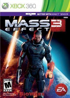Mass Effect 3: http://www.amazon.com/Mass-Effect-3-Xbox-360/dp/B004FYEZMQ/?tag=arcadedumpcoc-20