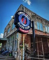 Ground Zero Blues Club  Clarksville, Miss.