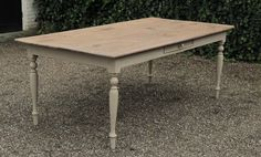 Antieke tafels | antieke tafels | antieke salontafels | tafels antiek | Antiquiteiten | online antiek. Dining Table, Rustic, House, Furniture, Country, Home Decor, Antique Dining Tables, Antiqued Mirror, Restore