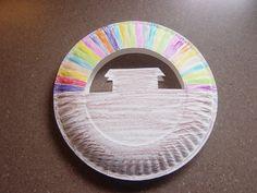 Preschool Crafts for Kids*: Noahs Ark Bible Craft 5 noah-s-ark