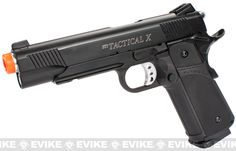 ASG STI Tactical X 1911 Airsoft GBB Pistol