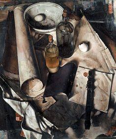Dick Ket, 1933-1934. Arnhem, Museum voor Moderne Kunst, the Netherlands