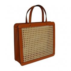 Wicker bags from Palmgrens