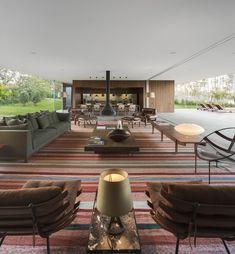 Casa Lee de Marcio Kogan en Brasil© Fernando Guerra, FG+SG Architectural Photography