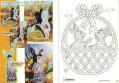Lace Express 1998-04 (пасхальный выпуск) | 35 фотографий | ВКонтакте