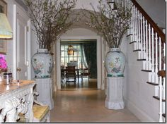 Chinoiserie Chic: French Chinoiserie and Cote de Texas