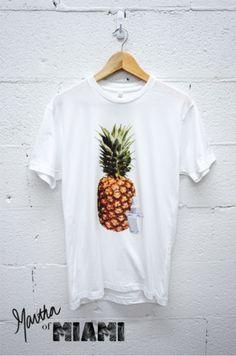 The Official Piña Colada T-Shirt - Men