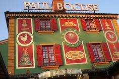 My first traineeship in France  bocuse.fr