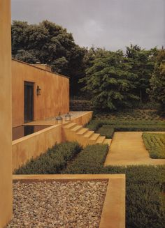 Fernando Caruncho casa caruncho, madrid Coup de Coeur Je Suis au Jardin - Atelier de Paysage - Paris