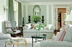 Understated Elegance in a Classic Home   Traditional Home