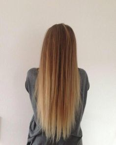 Summer hair goalsss