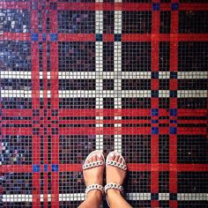 I Have This Thing With Floors | Photos | POPSUGAR Home