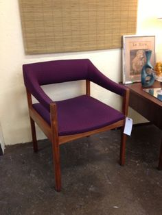 Mid Century, 50's-60's Furniture $185