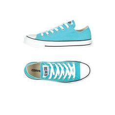 cute colored converse
