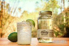 Mira como preparar margaritas como cocktail para la despedida de soltera #bodas #ElBlogdeMaríaJosé #Cocktails #DespedidaSoltera #Bebida