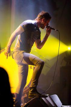 Imagine Dragons, 9/25/12, Minneapolis, MN