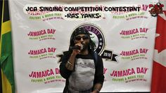 """The JCA(Jamaica Canadian Association) is having a singing competition on August one of many leading up to the big event """"Jamaica Day"""" Singing Competitions, Music Fest, Jamaica, Day"""
