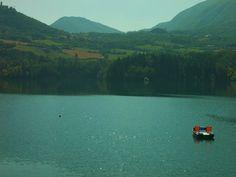 Lago di Suviana-Appennino bolognese-Emilia Romagna-Italia