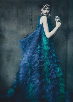Light is Life: The Photography of Paolo Roversi — One Who Dresses